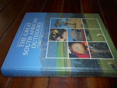 Buy BOOK OF THE GREAT SOUTH AFRICAN OUTDOORS - READERS DIGEST ILLUS PICTORIAL HARDBACK 1992 ED. for R55.00
