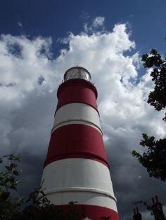 Happisburgh Lighthouse, Happisburgh, Norfolk, England