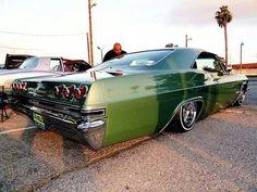 65 Impala....
