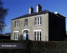 Image result for St. peter's church of ireland rectory drogheda Church Of Ireland, Mansions, House Styles, Image, Home Decor, Decoration Home, Manor Houses, Room Decor, Villas