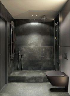 Bathroom lesbian shower