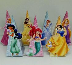 Princess Theme Party, Disney Princess Party, Princess Birthday, Disney Princesses And Princes, Baby Shower Games, Party Favors, Party Supplies, Party Themes, Alice