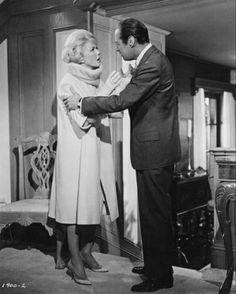 """Midnight Lace"" (1960.)"