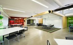 University of South Australia Future Learning Space | Woods Bagot