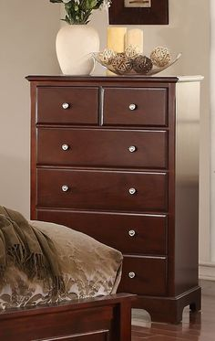 Morelle Collection Chest 1356C-9