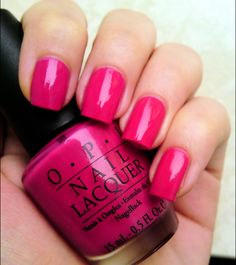 $4 OPI You're a Pisa Work! BNNU rare discontinued limited edition
