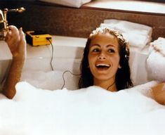 Pretty Woman, love this movie, except for the part where George Costanza hits…