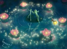 """""""Princess and the Frog"""" is a really good movie! I totally adore it Dancing with a Frog Tiana And Naveen, Disney Princess Tiana, Disney Princesses And Princes, Disney Dream, Disney Love, Disney Magic, Disney Stuff, Disney And Dreamworks, Disney Pixar"""