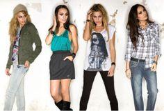 7 pasos para crear tu propio estilo al vestir