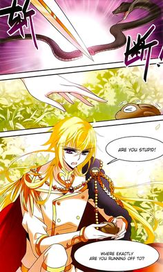 Read manga Qishi Huanxiang Ye Ch.122 online in high quality