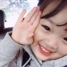 안녕  #AsianKidsFashion
