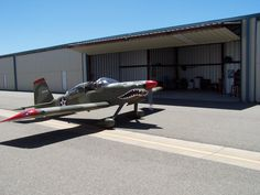 F-70 and an RV-7... My favorite airport