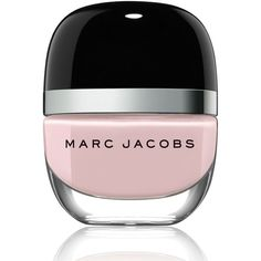 Marc Jacobs Beauty Enamored Nail Polish (35 BAM) ❤ liked on Polyvore featuring beauty products, nail care, nail polish, marc jacobs, shiny nail polish and marc jacobs nail polish