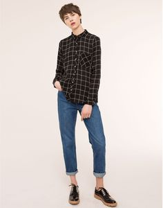 PRINTED SHIRT - NEW PRODUCTS - NEW PRODUCTS - PULL&BEAR Greece