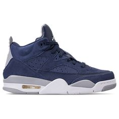 best service ddc80 2b813 Right view of Men s Air Jordan Son of Mars Low Off Court Shoes