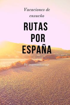 Spain, Asia, Travel, Ideas, Travel Inspiration, Travel Tips, Spanish, Sidewalk, Backpacker