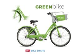SLC Bike Share Announces March 2013 Launch & Major Sponsors