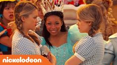 Wonderful Wizard of Quads 'I'm Dorothy' Music Video (ft. Lizzy Greene & Jade Pettyjohn) | NRDD - YouTube
