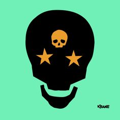 Skully 4/4 (by #krane) Crane, Batman, Skull, Sugar, Superhero, Movie Posters, Fictional Characters, Art, Skulls