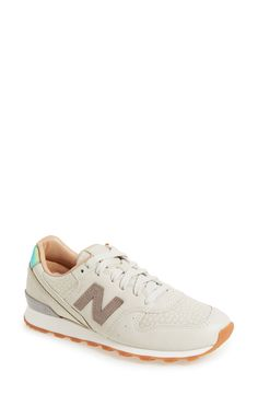 great neutral sneaker!  a must have for spring!