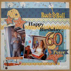 Happy Birthday Pete