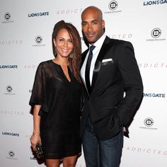 Brother, Sanaa lathan and To be on Pinterest