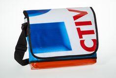 Messenger Bagy: CTIV