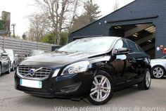 OCCASION VOLVO S60 II D3 163 MOMENTUM GEARTRONIC