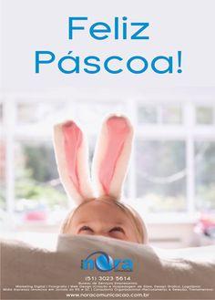 #felizpáscoa www.noracomunicacao.com.br