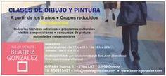 FLYERS del Estudio Beatriz Gonzalez.   TODA la información que necesitas para dar el siguiente paso.. APUNTARTE AL MISMO.  www.beatrizgonzalez.com