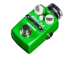 Shop Hotone Skyline GRASS Overdrive Stomp Box Green/White at Best Buy. Find low everyday prices and buy online for delivery or in-store pick-up. Box Guitar, Beautiful Paintings, Grass, Cool Things To Buy, Skyline, Modern, Products, Canada, Music