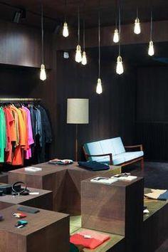 Shopping Antwerpen: vernieuwde Garde-robe Nationale - nationalestraat