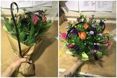 My Flower, Flowers, Celery, Vegetables, Plants, Food, Essen, Vegetable Recipes, Meals