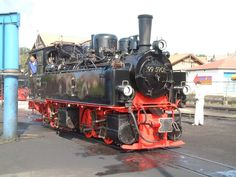 Steam Engine, Steam Locomotive, Luftwaffe, Diesel Engine, Engineering, Germany, Horses, Places, Pictures