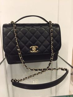 94eef653de31 19 Best Chanel GST images | Chanel handbags, Chanel bags, Chanel tote