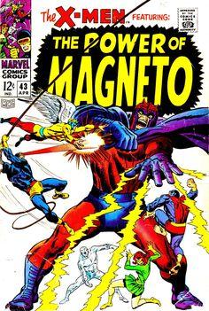 Uncanny X-Men #043