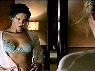 Jill wagner boobs sexy