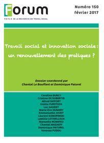 Si l'innovation sociale aujourd'hui s'est institutionnalisée et traverse de nombreux secteurs, de l'entreprise à la société civile, il n'en reste pas moins qu'elle est également liée à la façon dont les acteurs du travail social pensent leur professionnalité. Pour autant, exercer comme travailleur social n'équivaut pas à être innovateur social. Regarder l'innovation sociale du point de vue de la professionnalité des travailleurs sociaux et ensuite comprendre ce que recouvre ce concept sont… Hui, Point, Comme, Innovation, Social Workers, Civil Society, Business, Environment, Actor