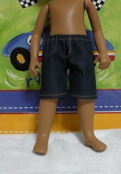 Fits 16 Inch Sasha-Gregor Boy Doll .. Boy by gailsvintagetreasure