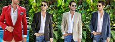 Linen Jacket Mens Casual: Always Look Impeccably Dressed with a Linen Jacket...