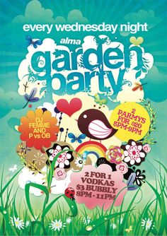party posters - Pesquisa do Google