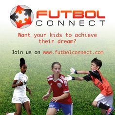 Have you ever visited our website? Check it on http://www.futbolconnect.com You can create a profile, upload videos, search for friends... You will join a community of Football players, coaches and fans. Give your ‪#‎kid‬ a chance to be noticed by Soccer Scouts, ‪#‎agents‬ ! ‪#‎Soccer‬ ‪#‎Football‬ ‪#‎Futbol‬ ‪#‎Recruitment‬
