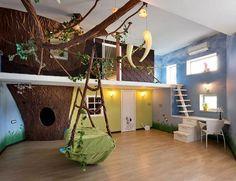 Creative Bedroom Ideas 25 hanging bed designs floating in creative bedrooms | creative