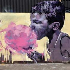 Artist - Taylor White. Location. Melbourne