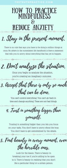 Click the pin to READ ALL 10 TIPS and activities for practicing mindfulness in your life even when you're stressed, worried, or overwhelmed. Use these mindfulness tips to bring meditation and zen living to your lifestyle. Ayurveda Massage, Reiki Symbols, Mindfulness Practice, Mindfulness Quotes, Mindfulness Activities, Massage Therapy, Stress Relief, Anxiety Relief, Mindfulness Meditation