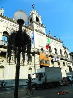 Comune di Padova, Nikon Coolpix L310, 4.5mm,1/200s, ISO80, f/8.7,+0.3, 201507171031
