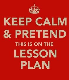 lesson plan??? classroom ideas