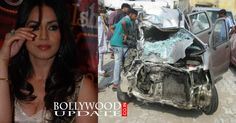 Mahima Chaudhary relative died in a car accident! | Bollywood Update
