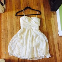 JCREW 2p dress Beautiful dress. Perfect condition. Only worn once J. Crew Dresses