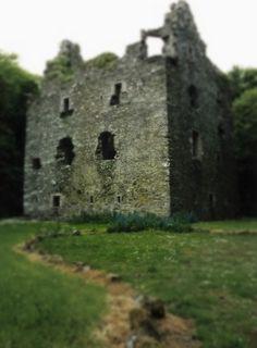 My ancestors were from here: Clan Hannah, Hannah, Hanna